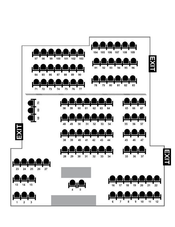seats 2021